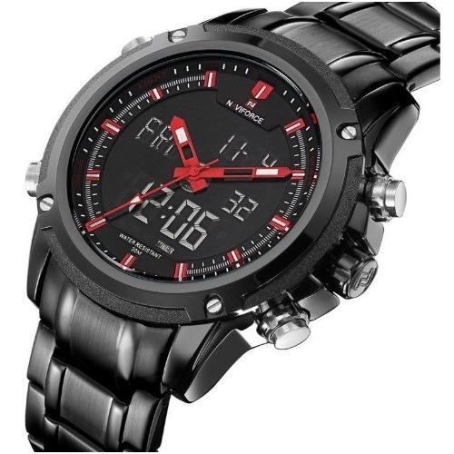 Reloj Naviforce precio Perú 9050
