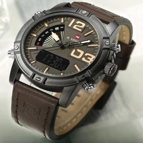 reloj naviforce 9095 peru