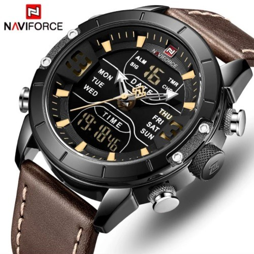 relojes naviforce 9153
