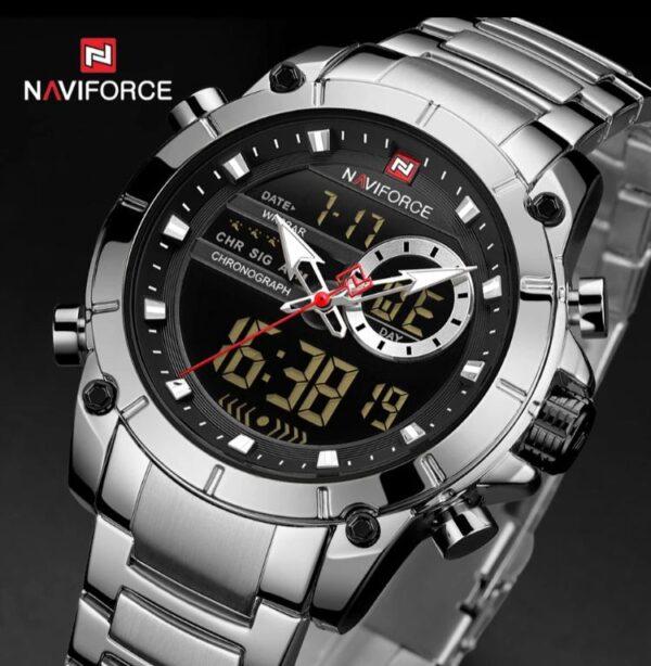 Reloj Naviforce 9163 Peru