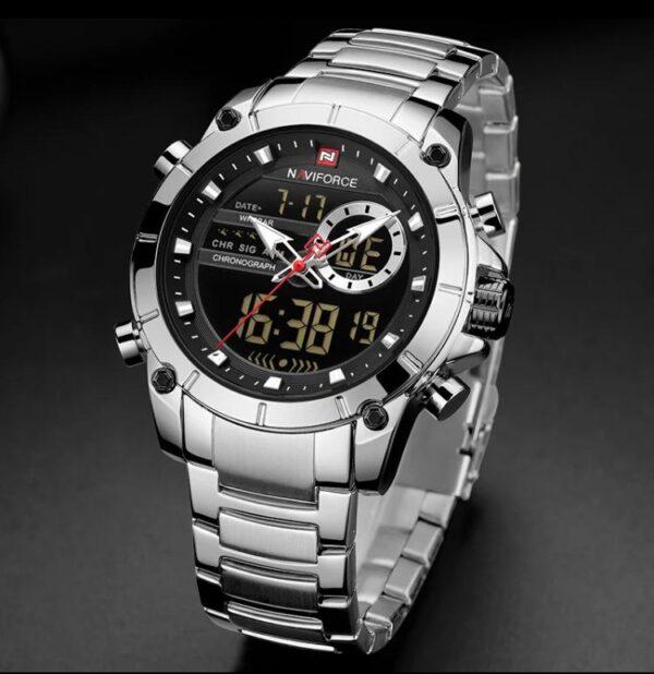 Reloj Naviforce 9163 en Lima