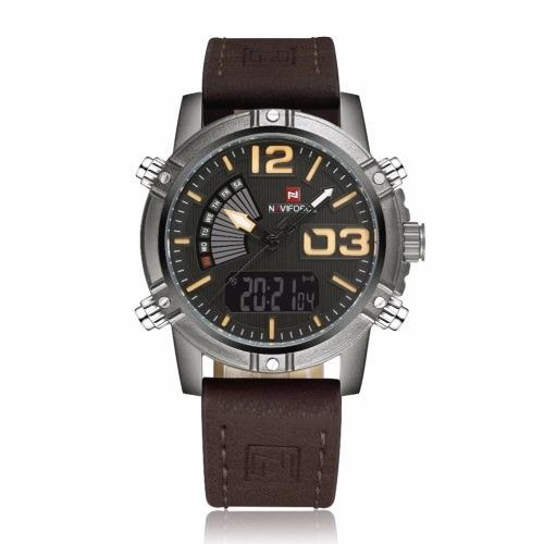 reloj Naviforce 9095